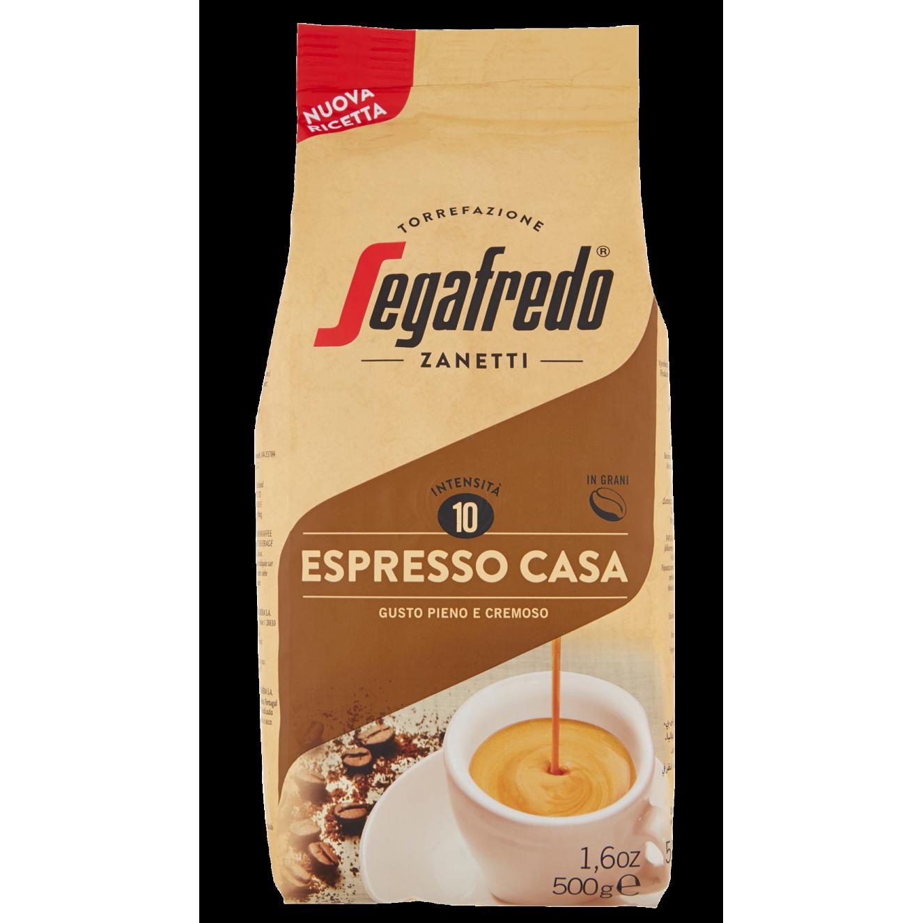 Café em grão ESPRESSO CASA